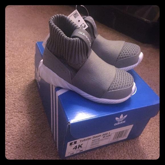 adidas Shoes | Baby Adidas Tubular Doom